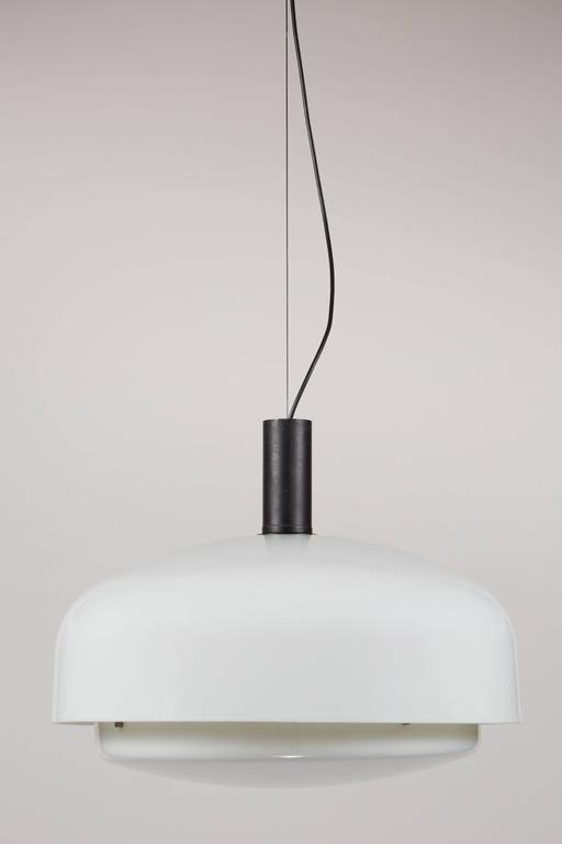 Eugenio Gentili Tedeschi Suspension Light - 4