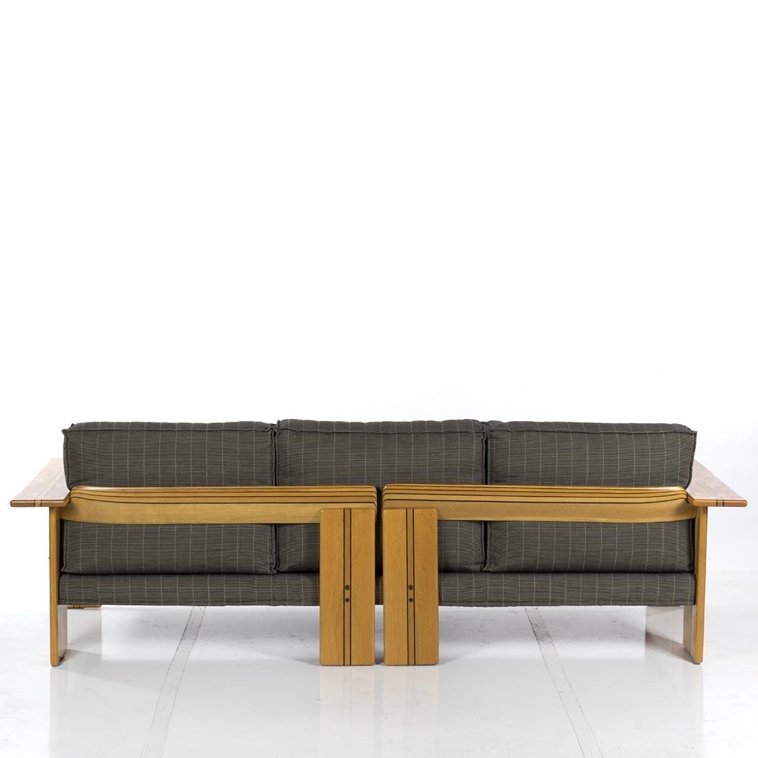 Tobia Scarpa Artona sofa - 3