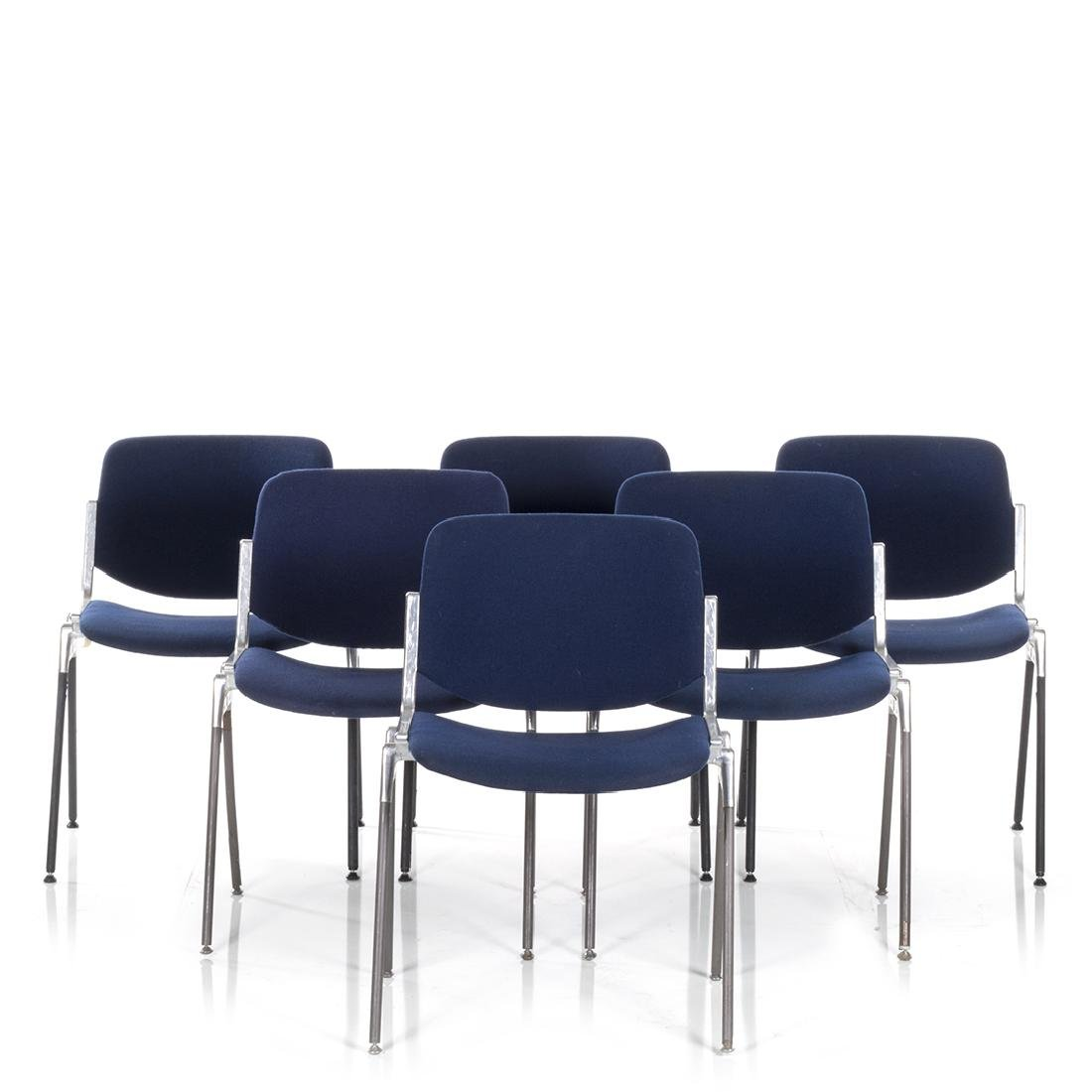 Giancarlo Piretti Chairs (12)