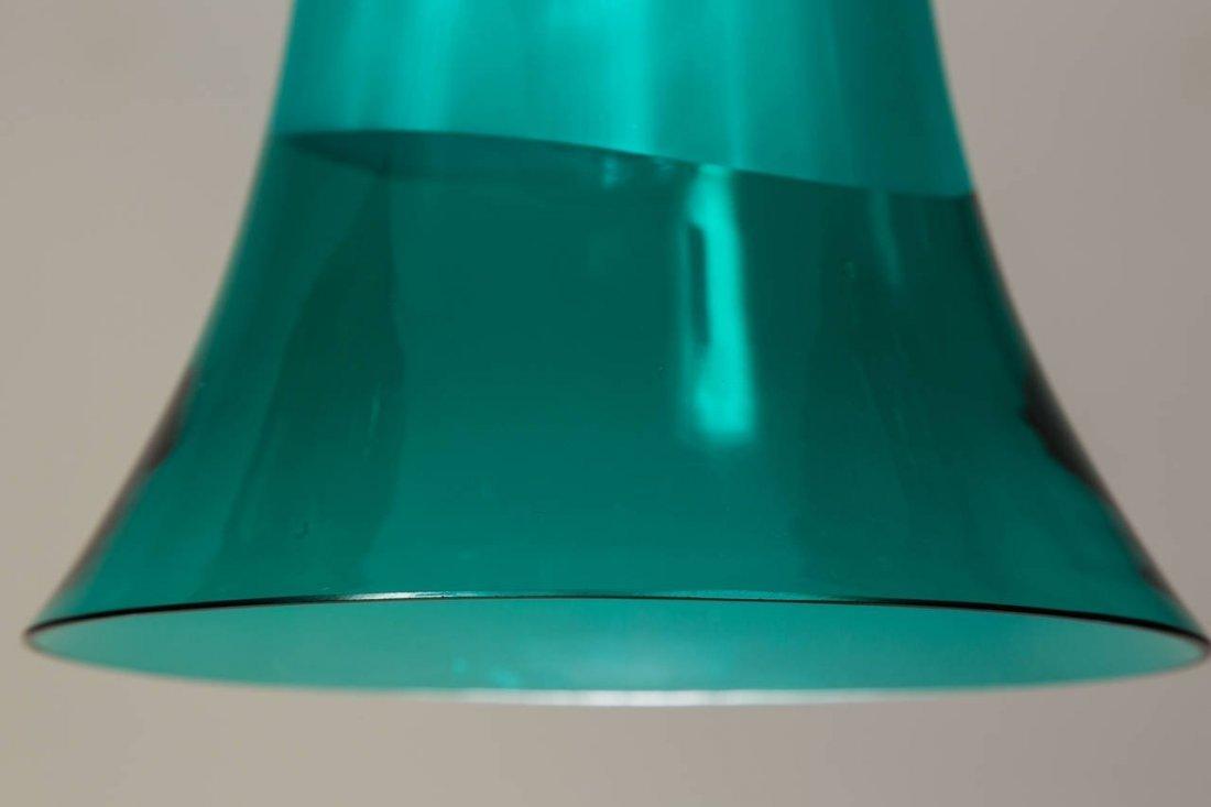 Gino Vistosi Glass Pendant - 3