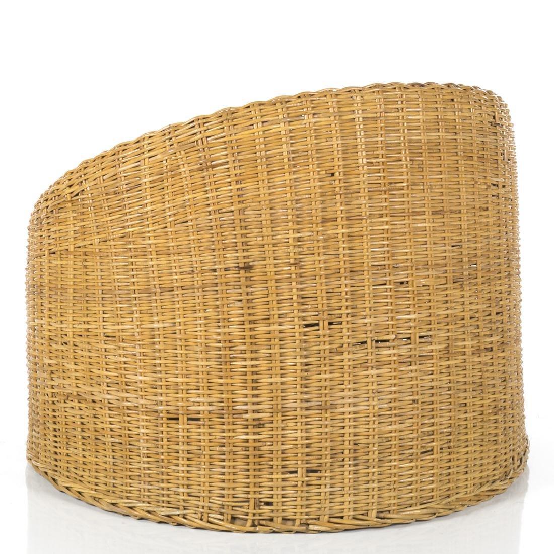 Eero Aarnio lounge chair - 3