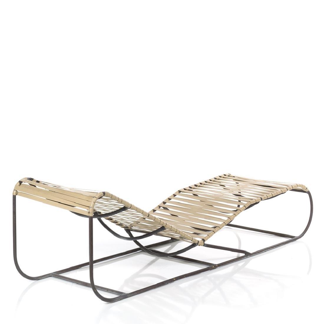 Kipp Stewart Bronze Chaise Lounges (2) - 5
