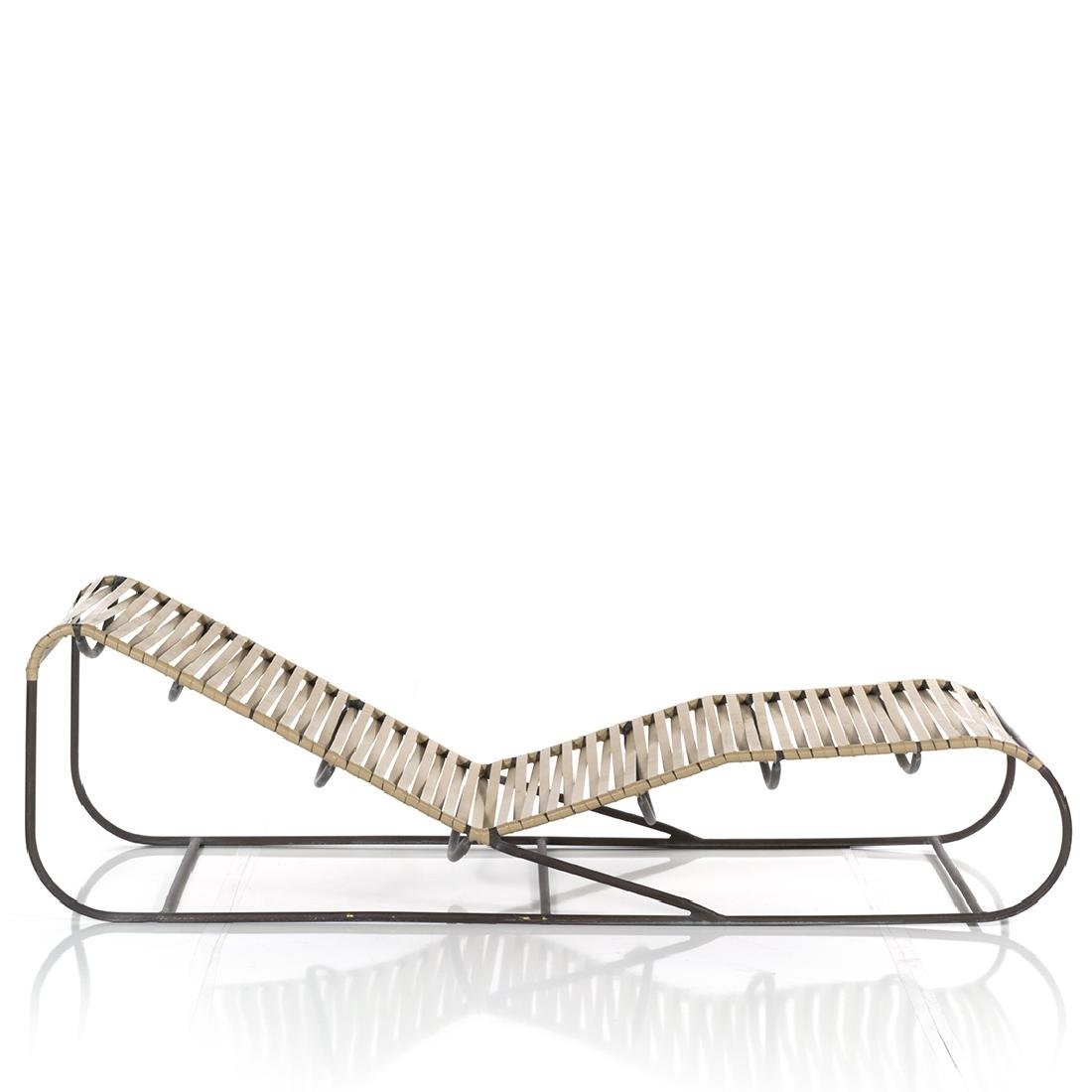 Kipp Stewart Bronze Chaise Lounges (2) - 3