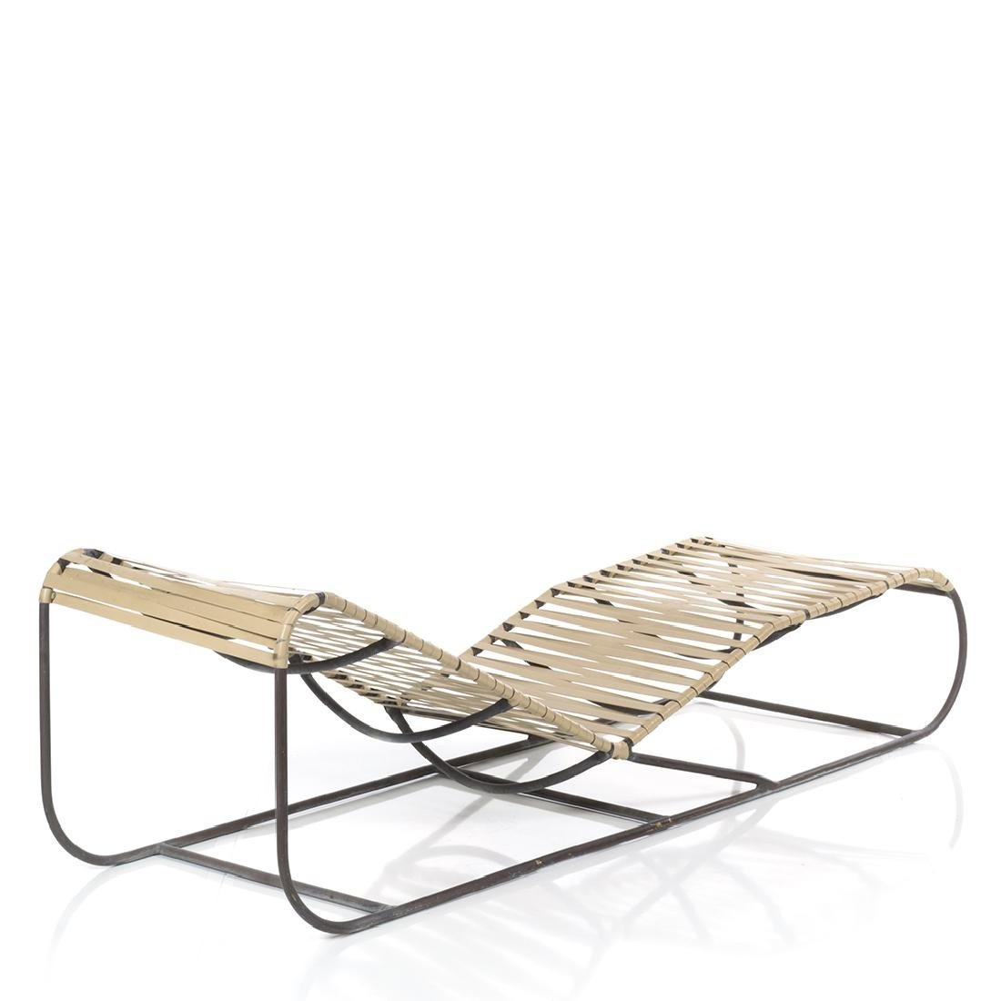 Kipp Stewart Bronze Chaise Lounges (2) - 5