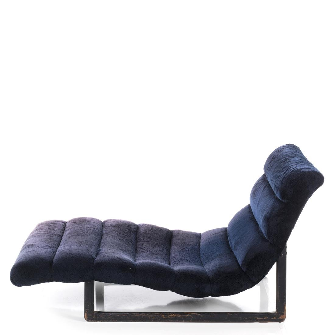 Adrian Pearsall Chaise Lounge - 2