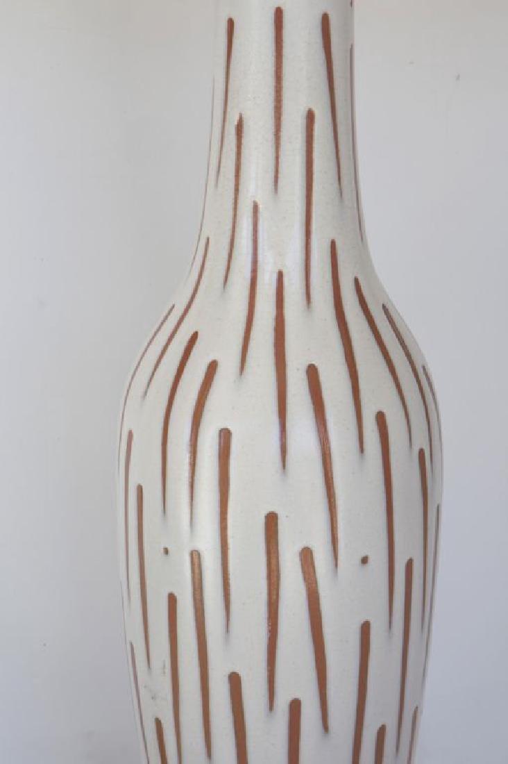 Lee Rosen Ceramic Lamp - 2