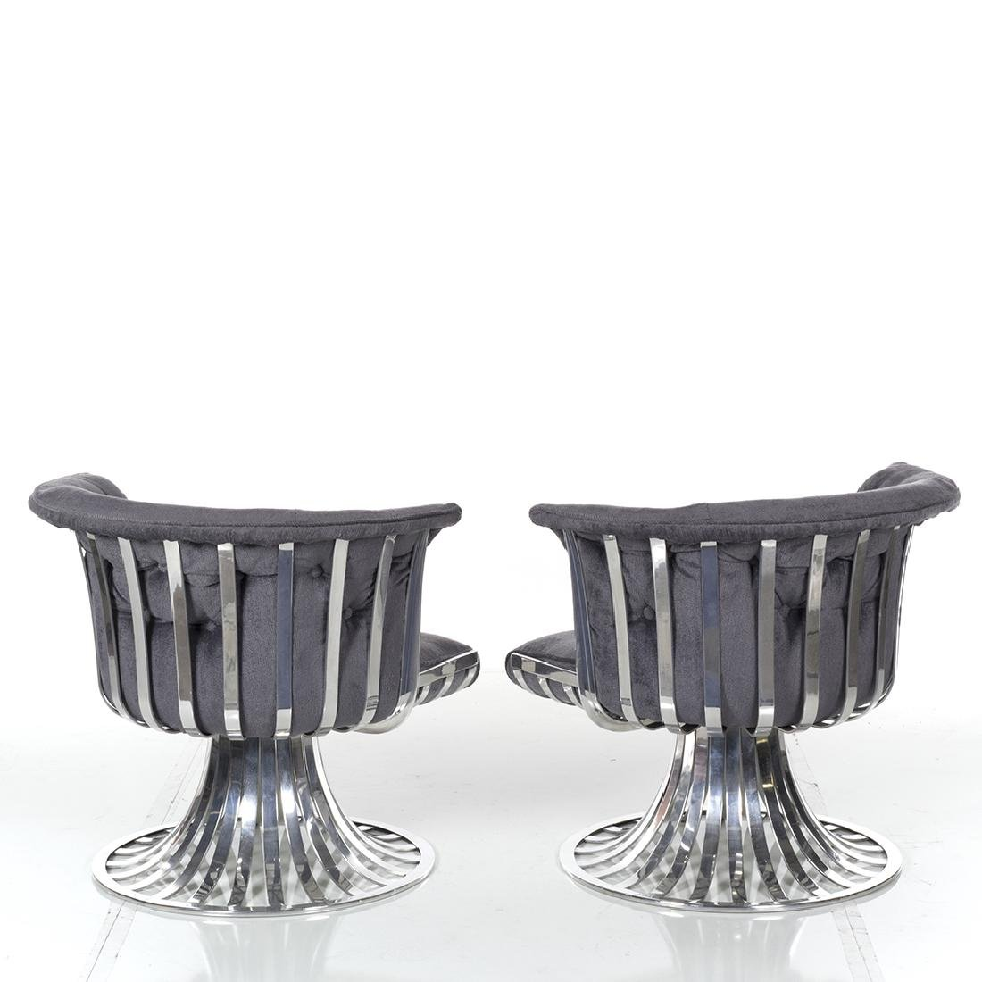 Russell Woodard Aluminum Lounge Chairs (2) - 3