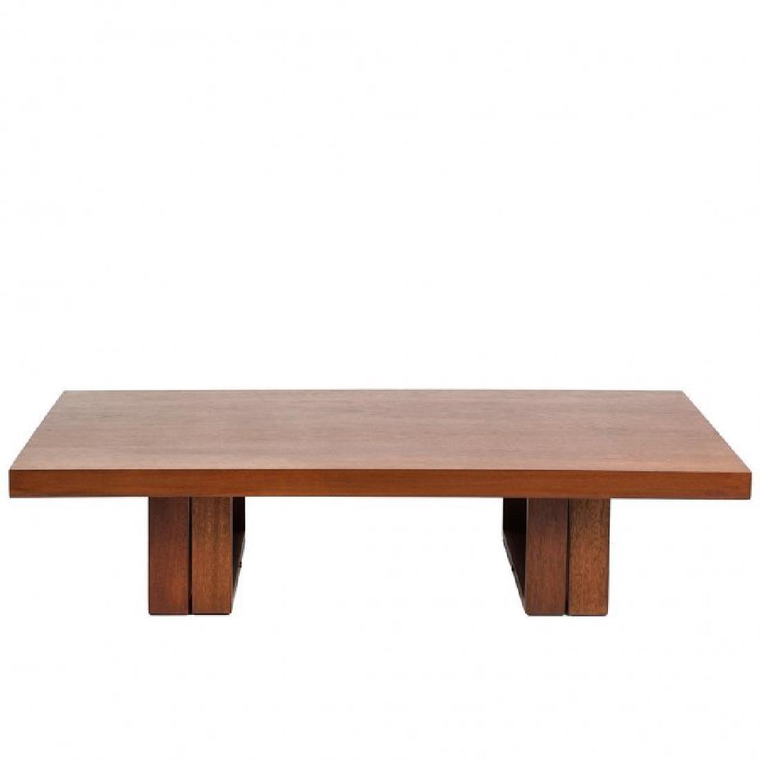 Van Keppel & Green Camel Table