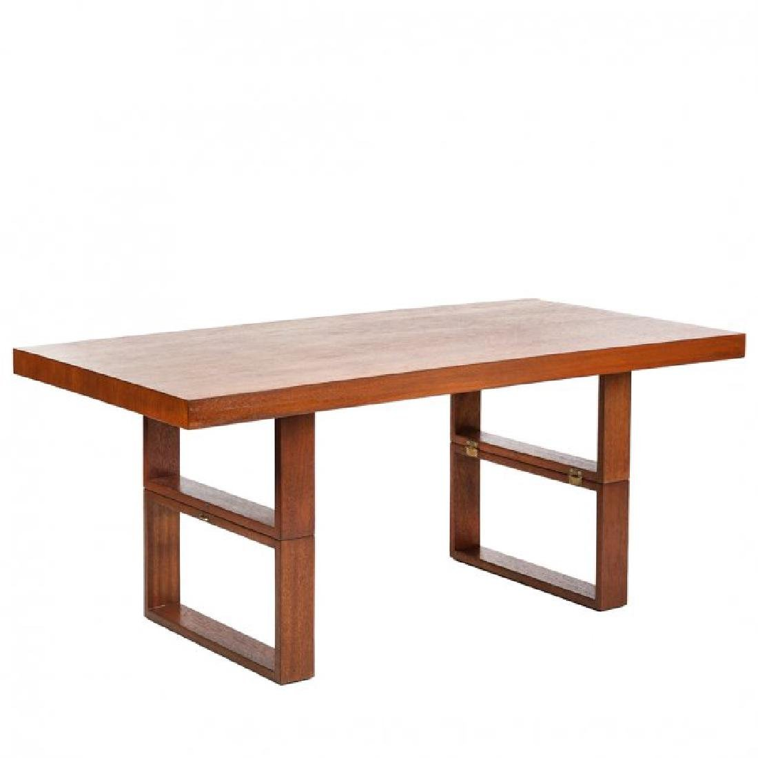 Van Keppel & Green Camel Table - 2