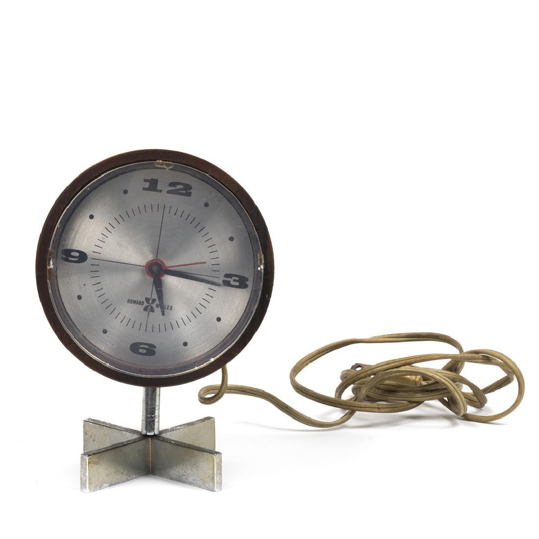 George Nelson Desk Clock - 2