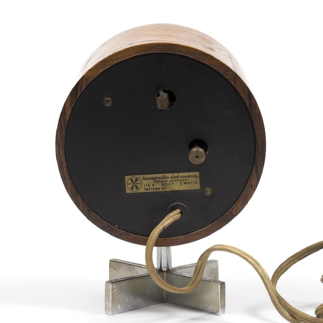 George Nelson Desk Clock - 3