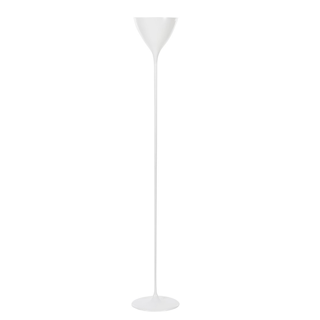 Max Bill Torchiere Floor Lamp - 2