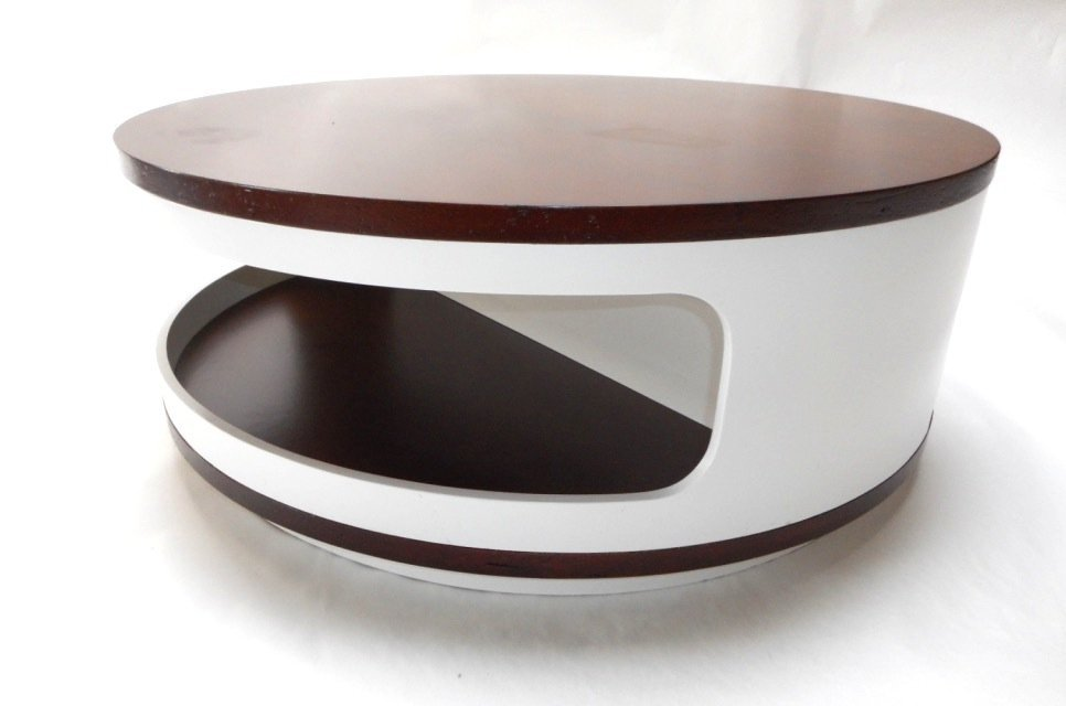 Joe Colombo Coffee Table