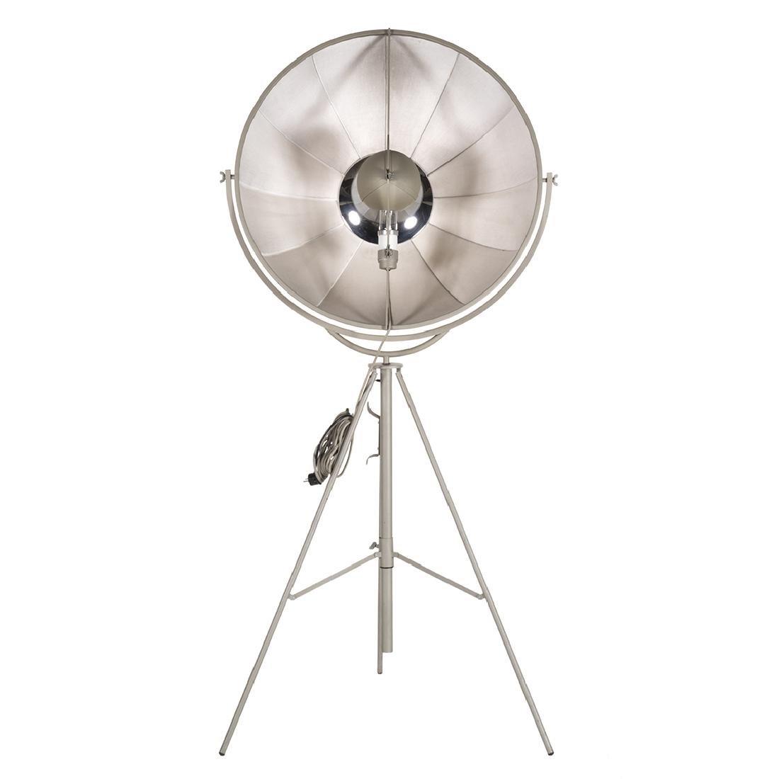 Mariano Fortuny Floor Lamp