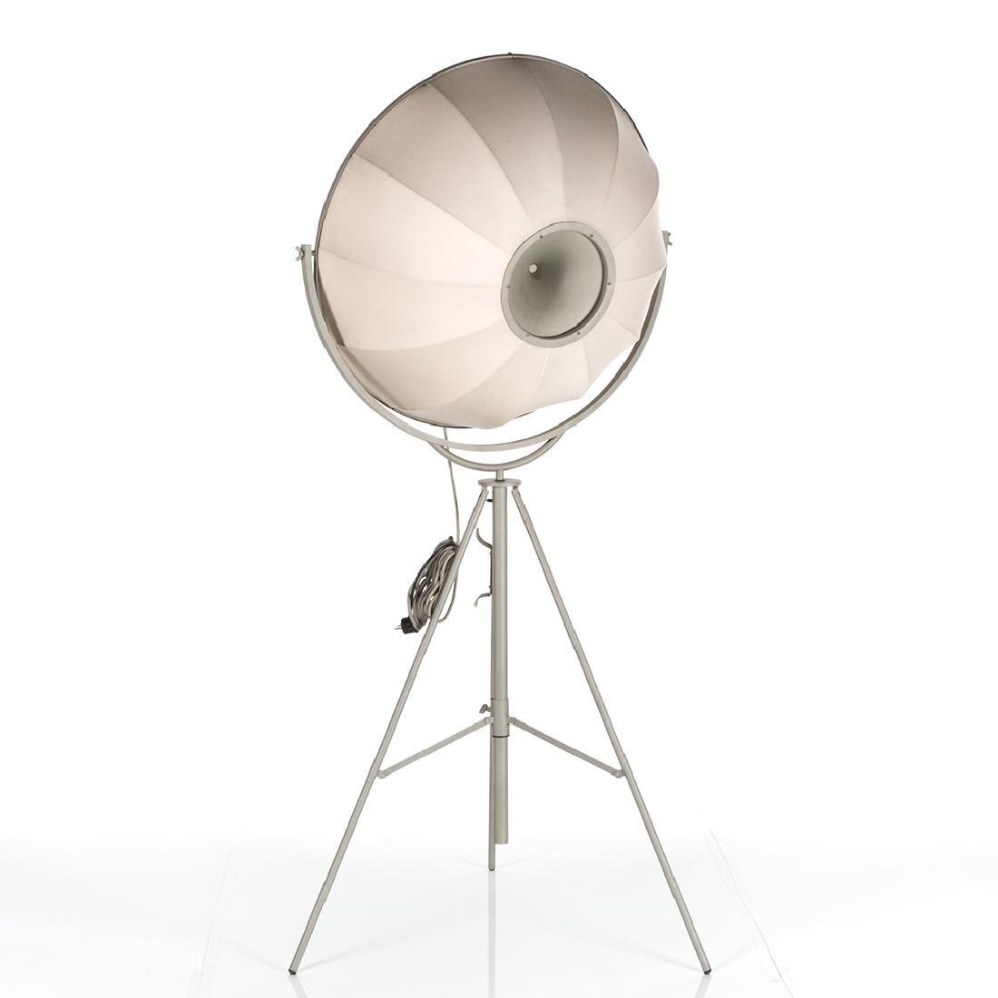 Mariano Fortuny Floor Lamp - 3