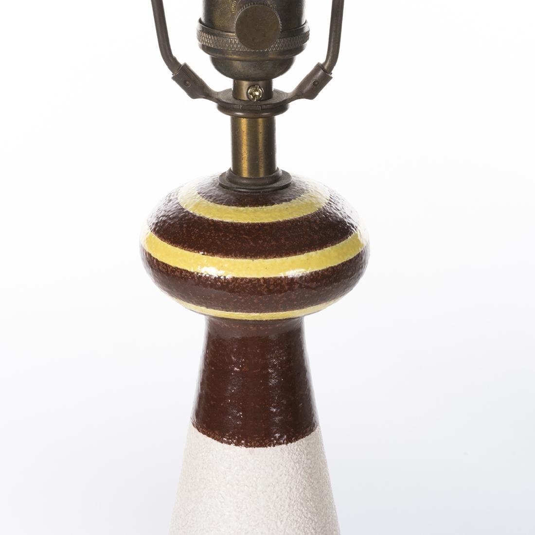Raymor Italian Table Lamp - 2