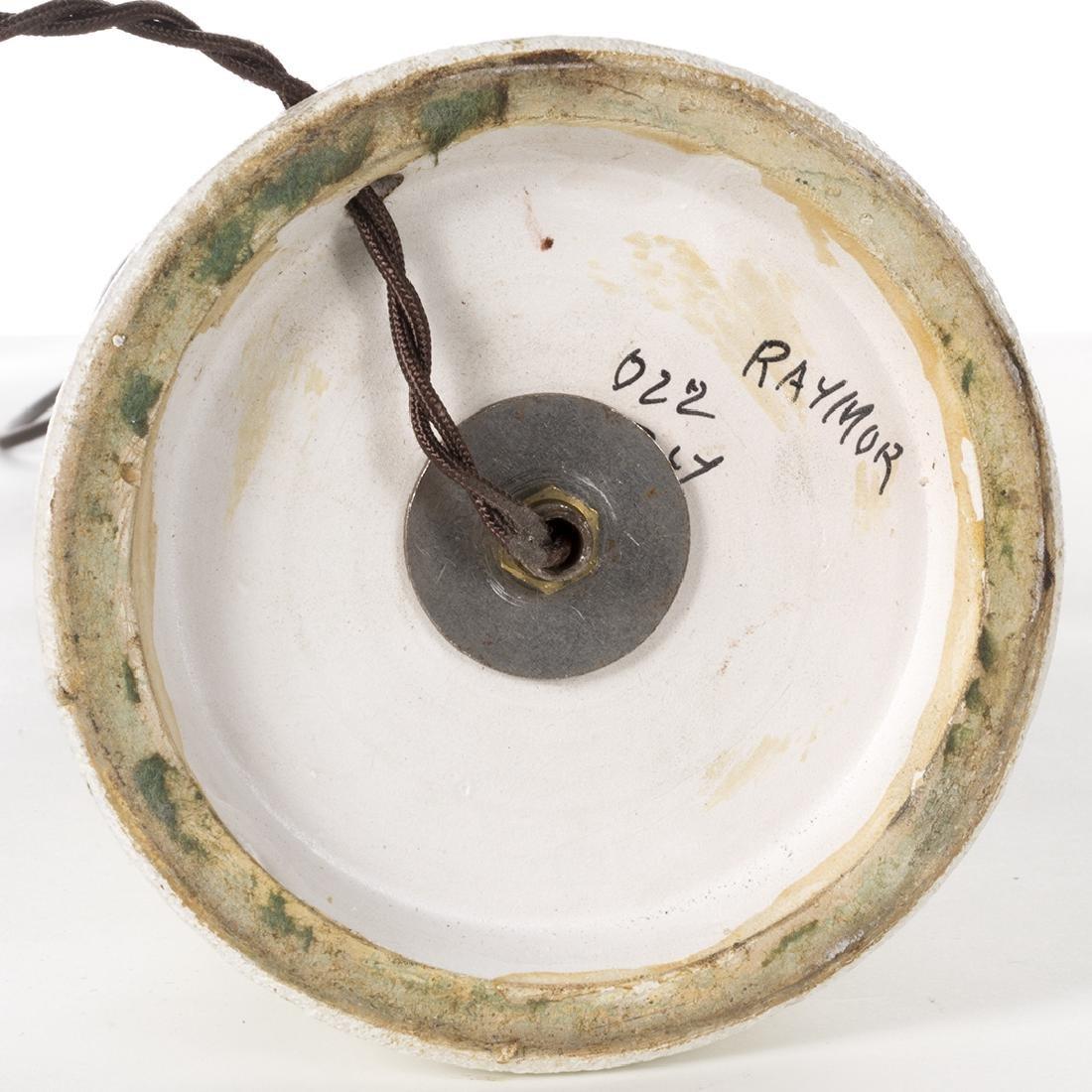 Raymor Italian Table Lamp - 3