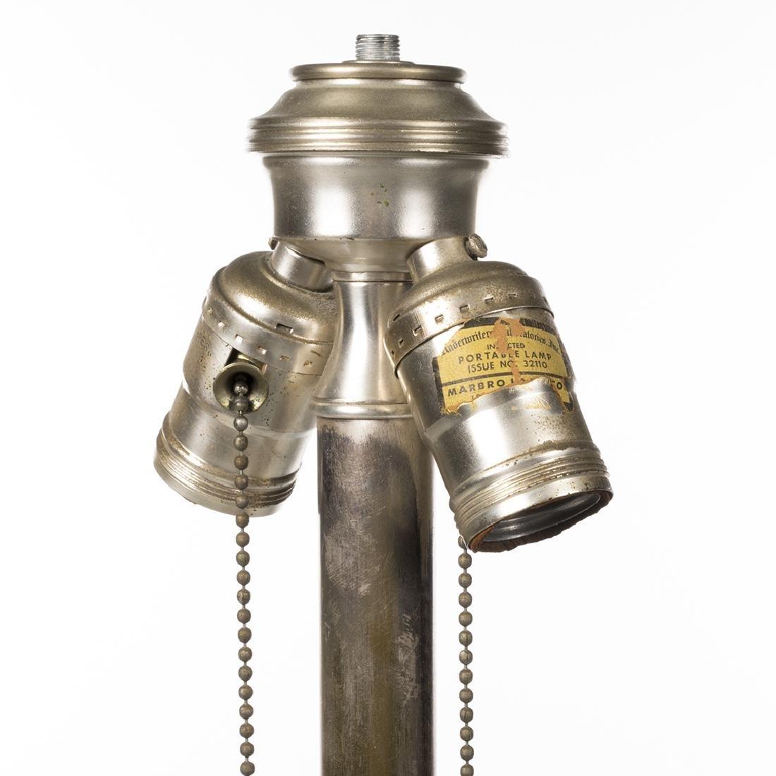 Bitossi Iridescent Table Lamp - 3