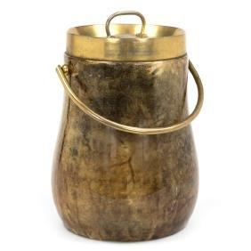 Aldo Tura Ice Bucket