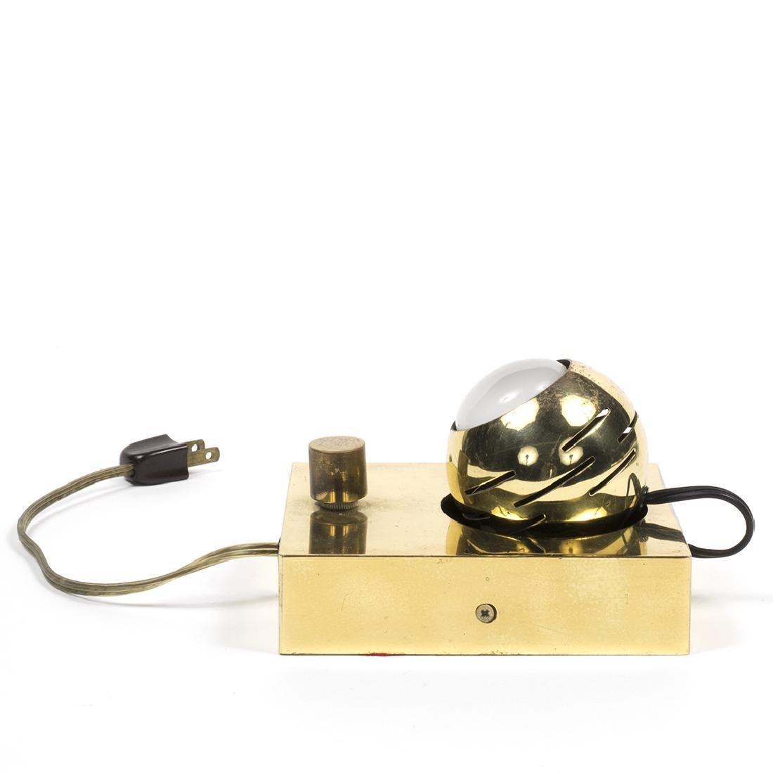 Angelo Lelli Eye Lamp - 2