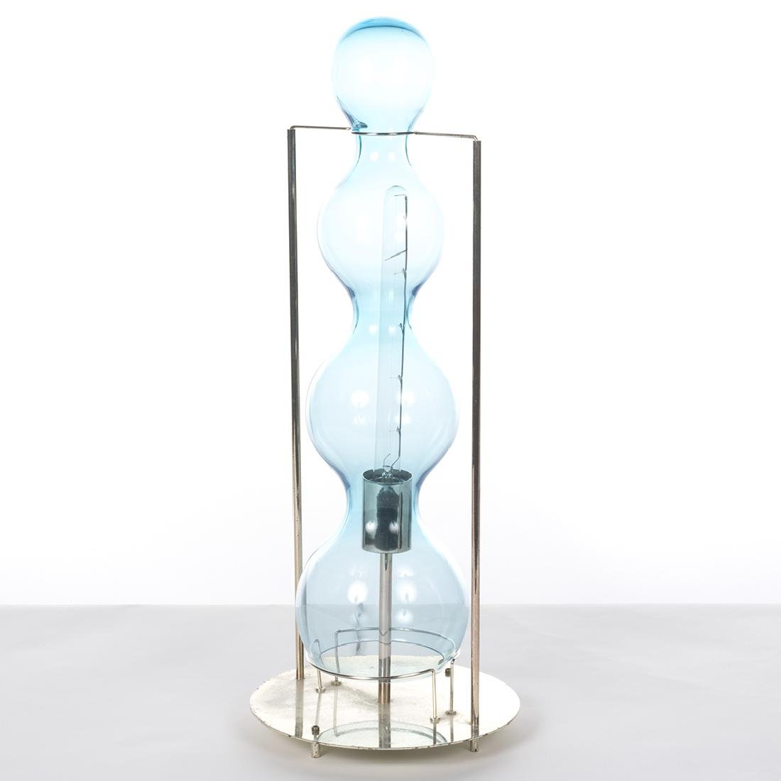VeArt Glass Table Lamp - 2