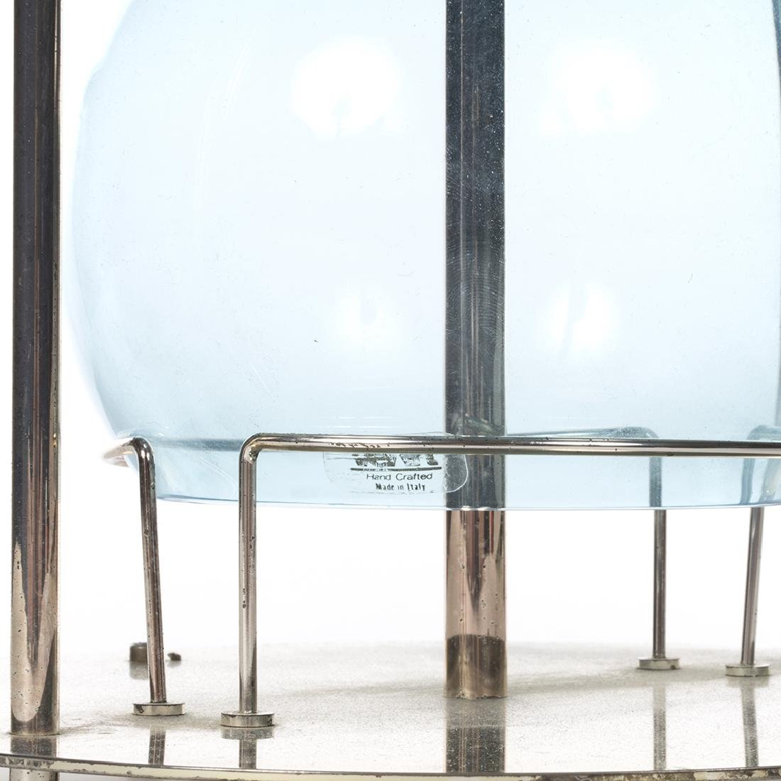 VeArt Glass Table Lamp - 3