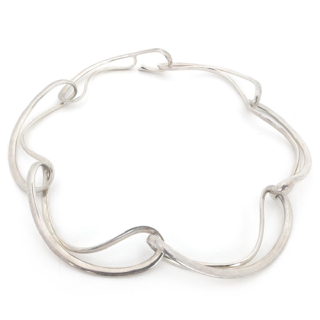 Regitze Overgaard Infinity Necklace