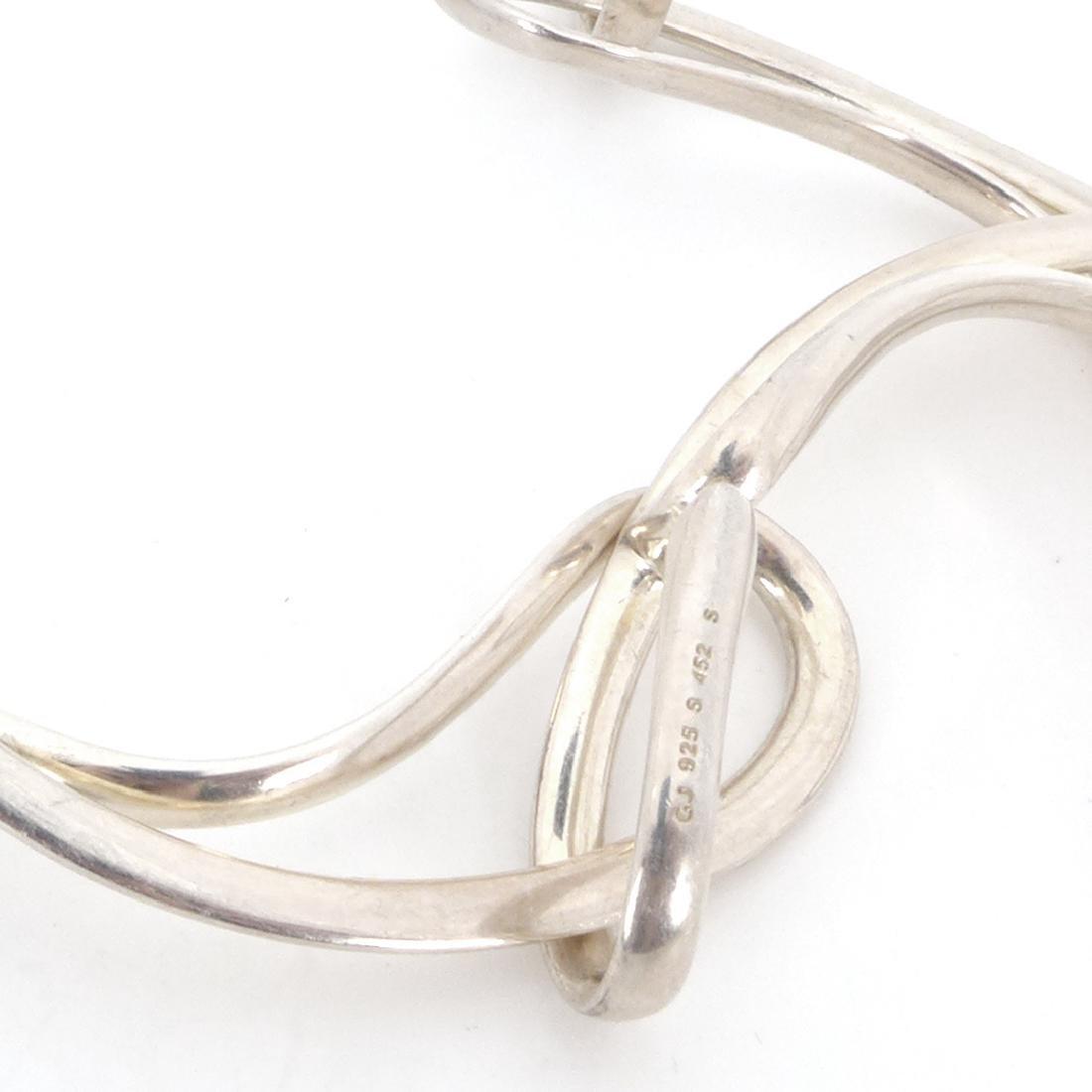 Regitze Overgaard Infinity Necklace - 4
