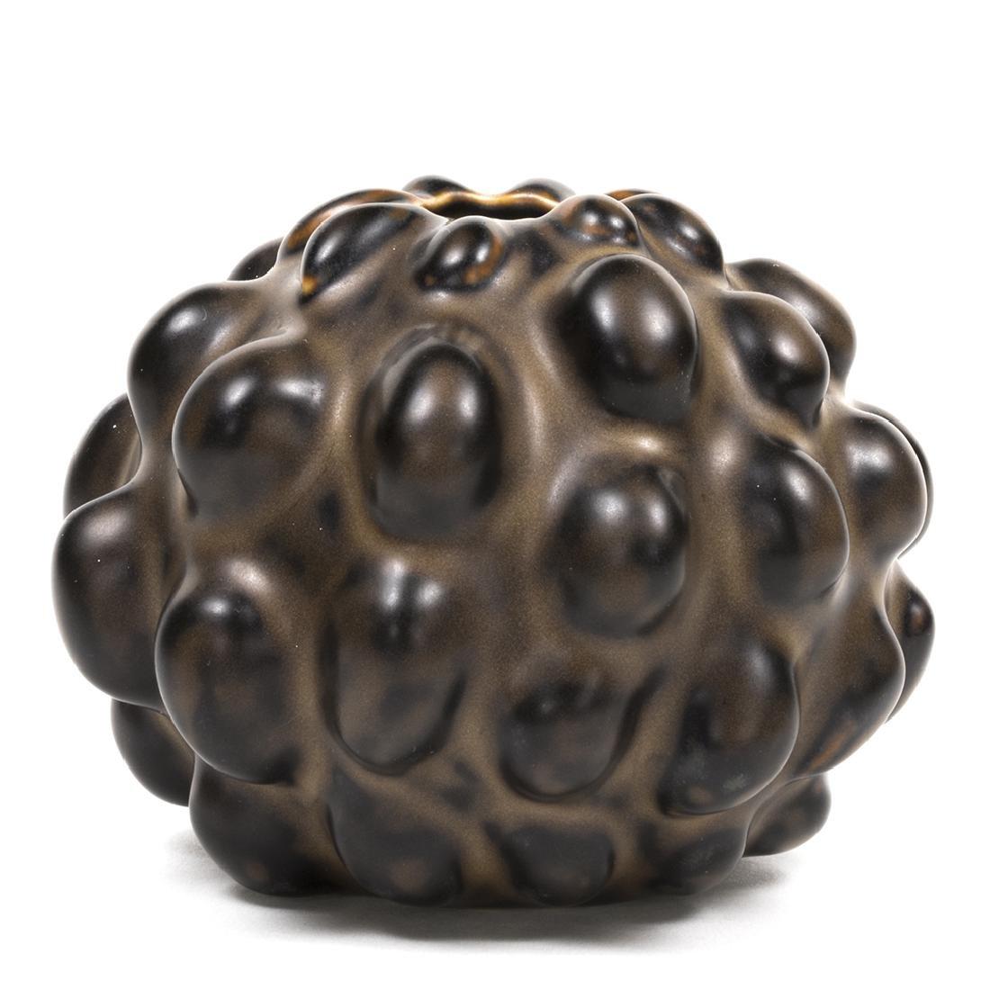 Axel Salto Stoneware Vase - 2