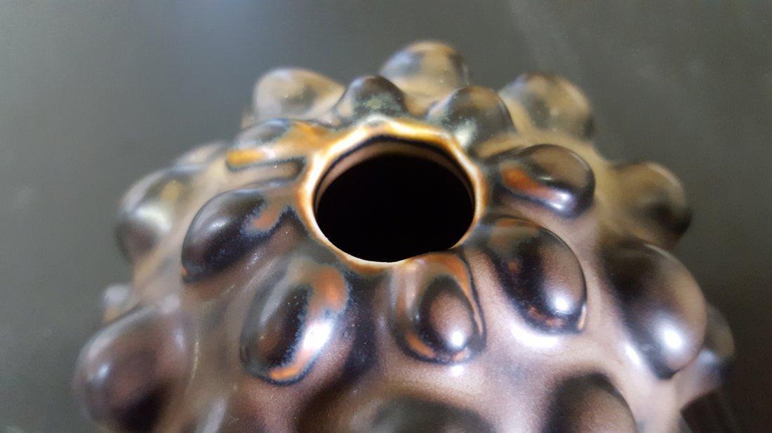 Axel Salto Stoneware Vase - 7