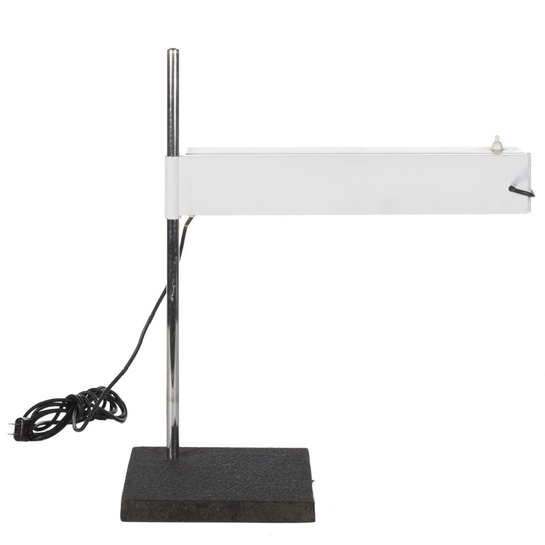 Dieter Waeckerlin Desk Lamp