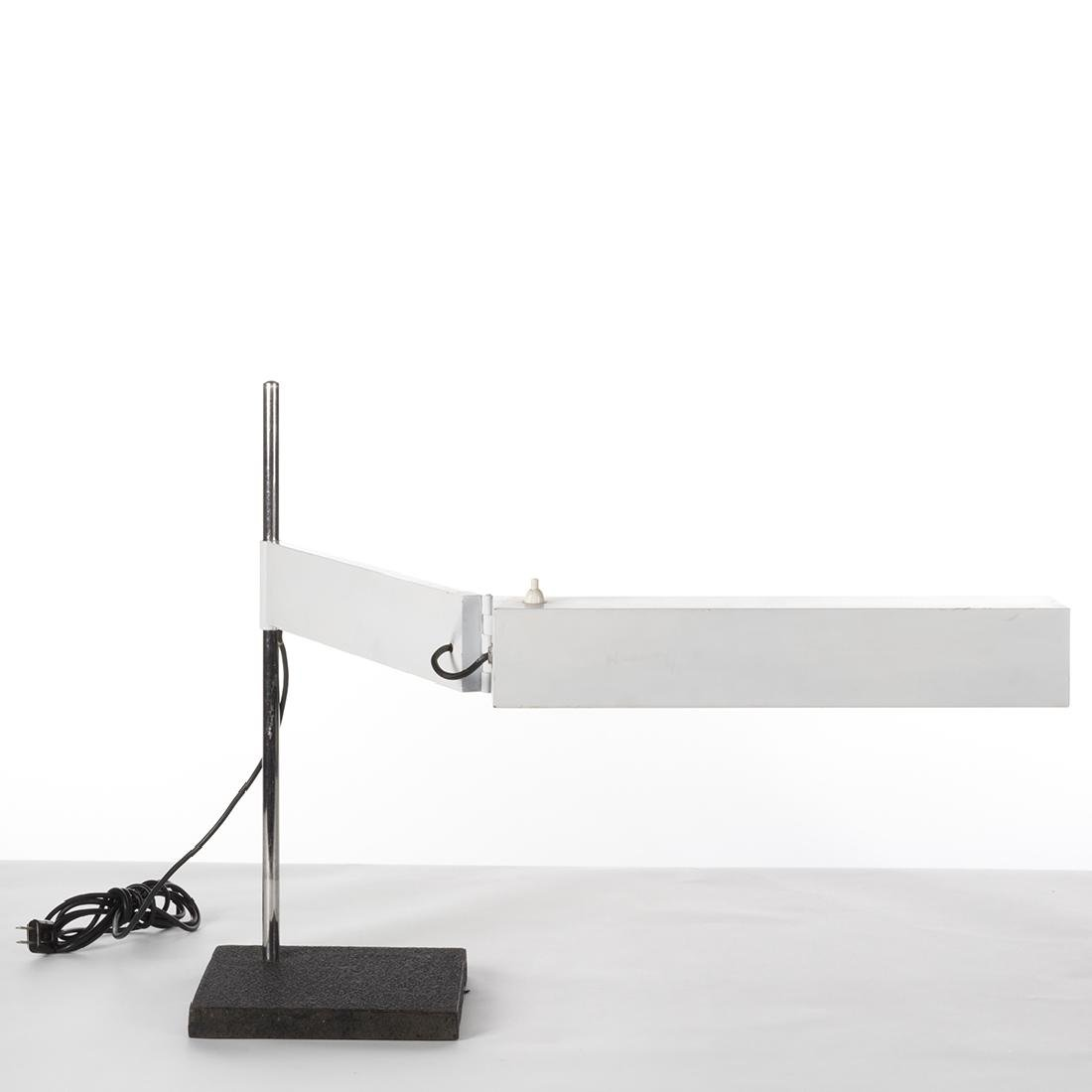 Dieter Waeckerlin Desk Lamp - 2