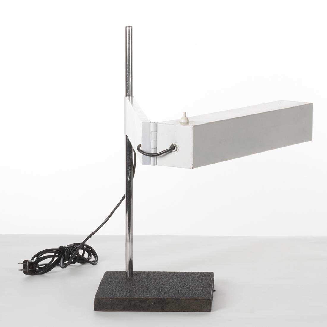 Dieter Waeckerlin Desk Lamp - 3