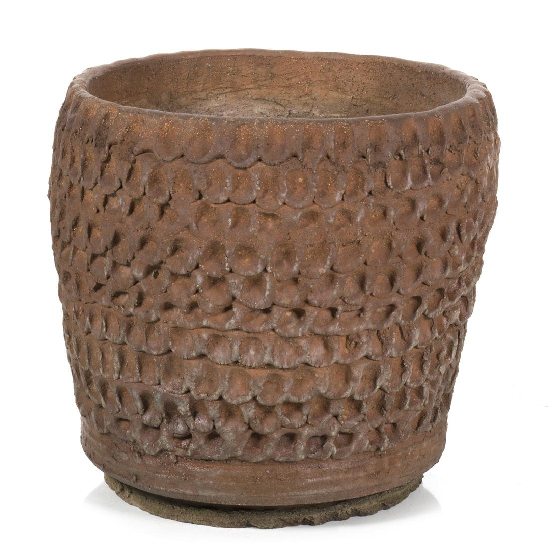 Stan Bitters Thumbprint Planter