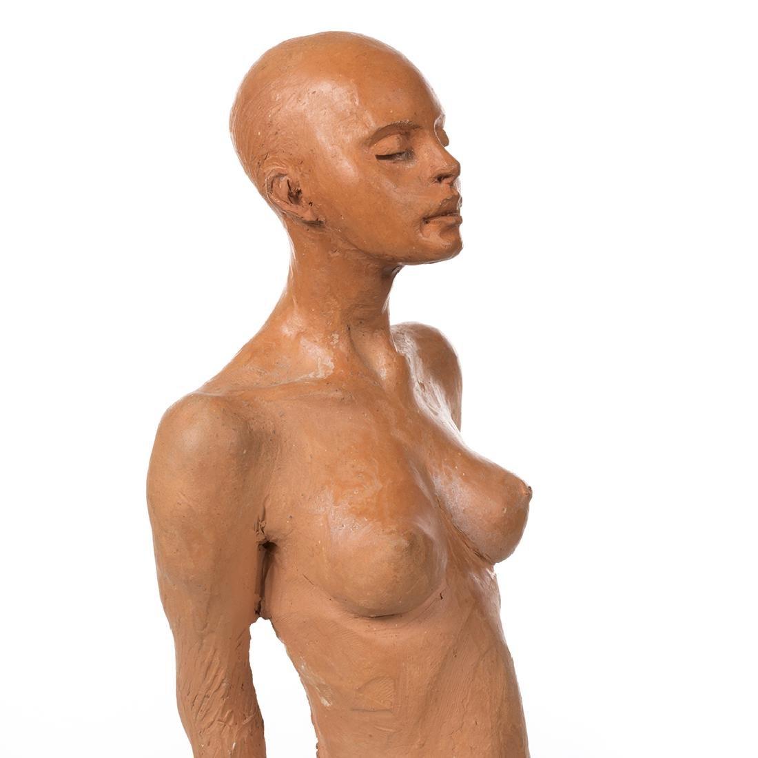 Robert Graham Nude Study - 5