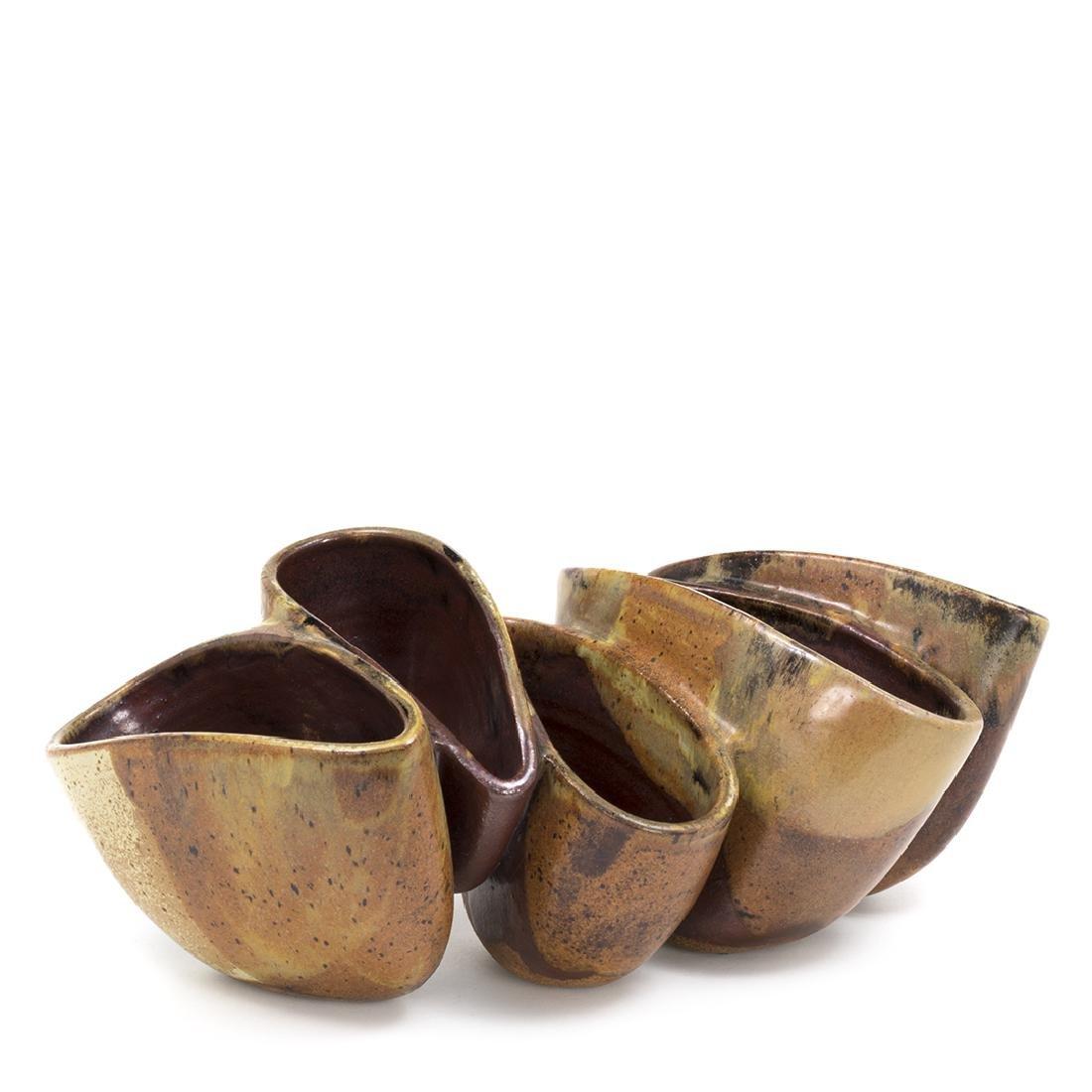 Joel Edwards Pottery Vessel