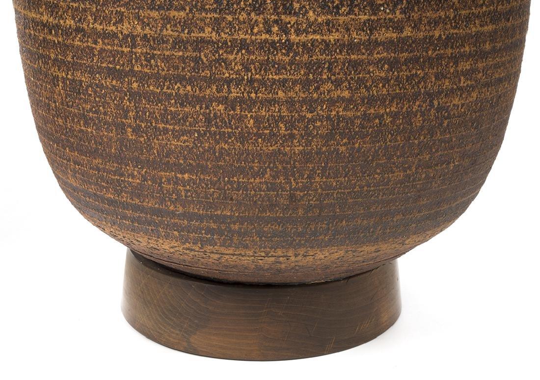 Bob Kinzie Ceramic Table Lamps - 3