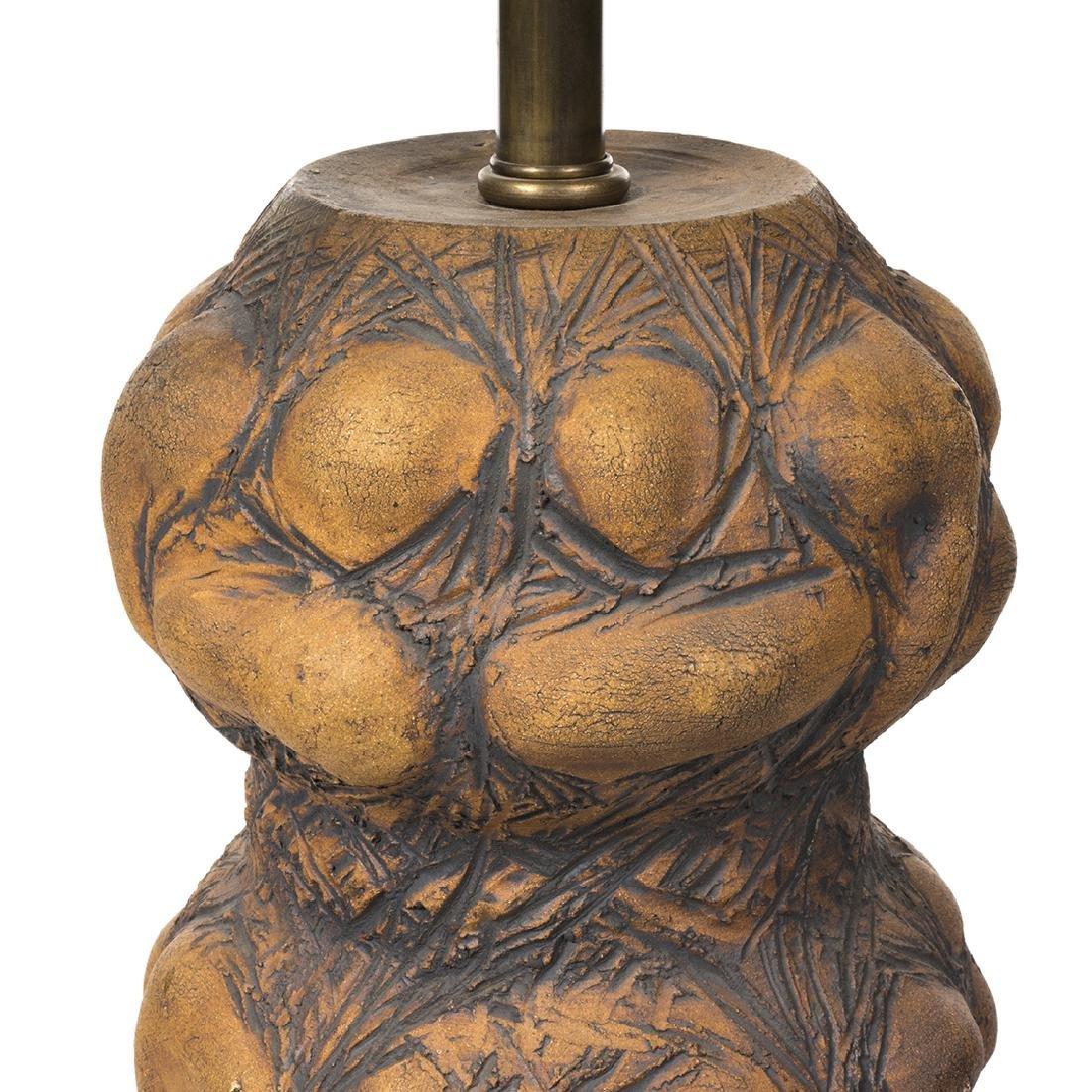 McLean Stoneware Lamp - 2