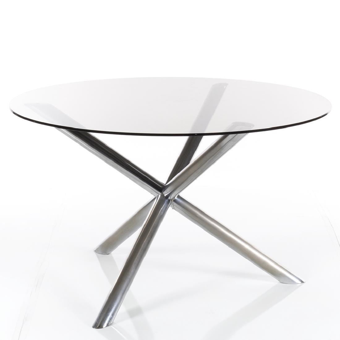 Milo Baughman Jack Table - 2
