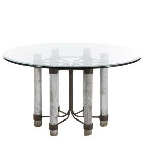 Cleo Baldon dining table