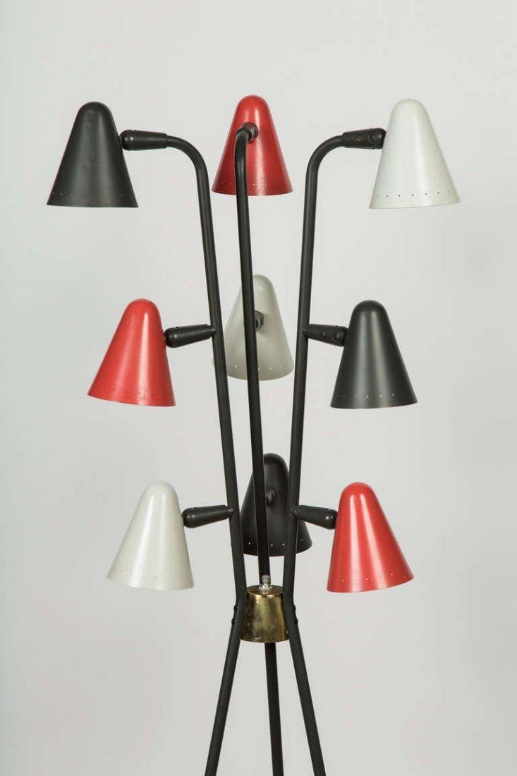 Gerald Thurston Floor Lamp - 2