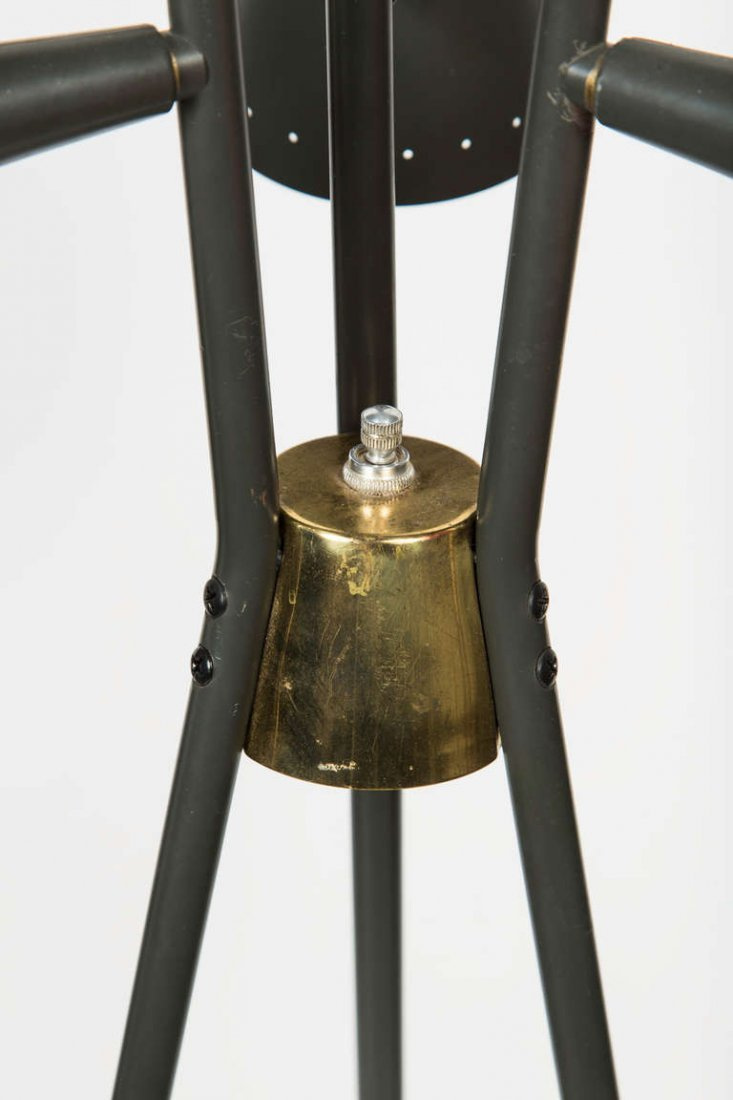 Gerald Thurston Floor Lamp - 6