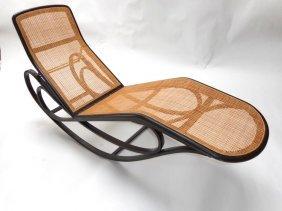 Edward Wormley Chaise Lounge