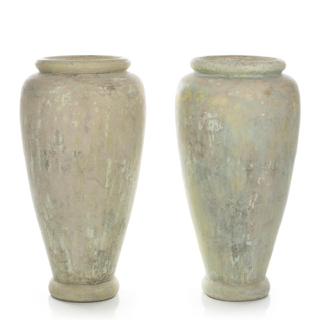 Monumental Oil Jars (2)