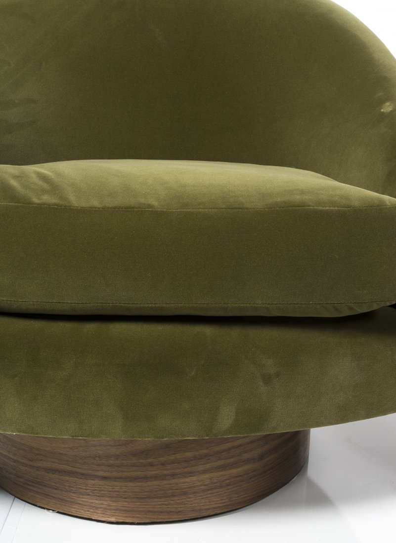 Adrian Pearsall Lounge Chairs (2) - 4