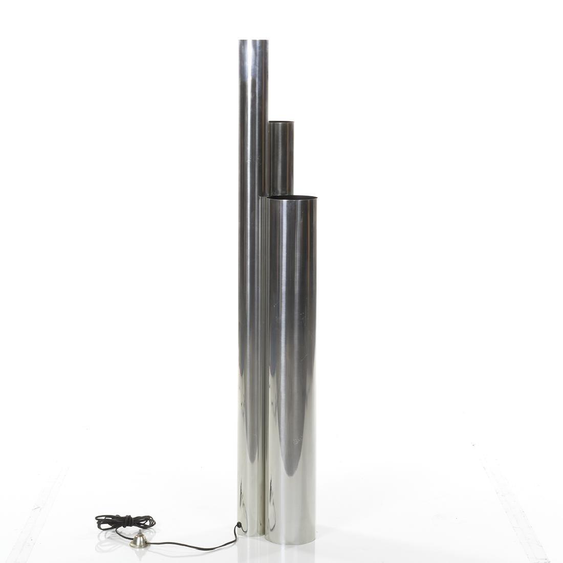 Vladimir Kagan Skyscraper Lamp - 2