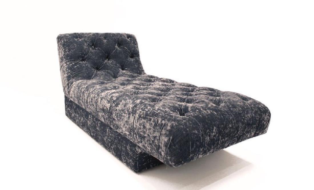 Vladimir Kagan Lounge Chair - 3