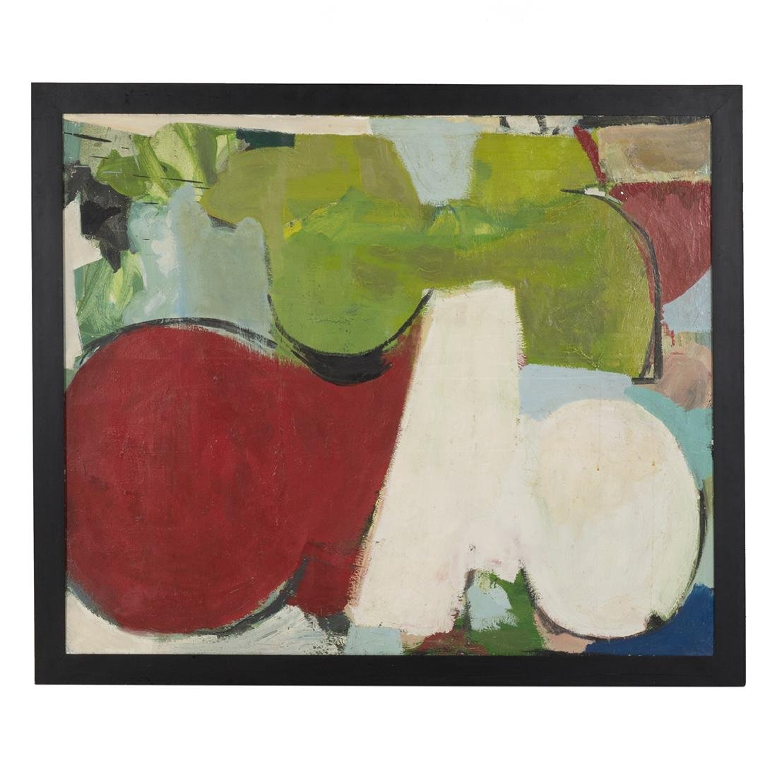 Patricia Sloane Abstract