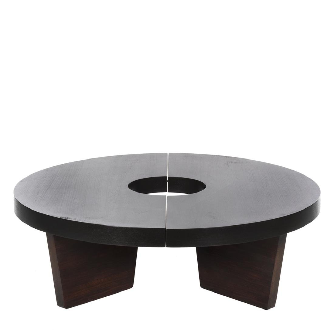 Harvey Probber Nuclear Coffee Table