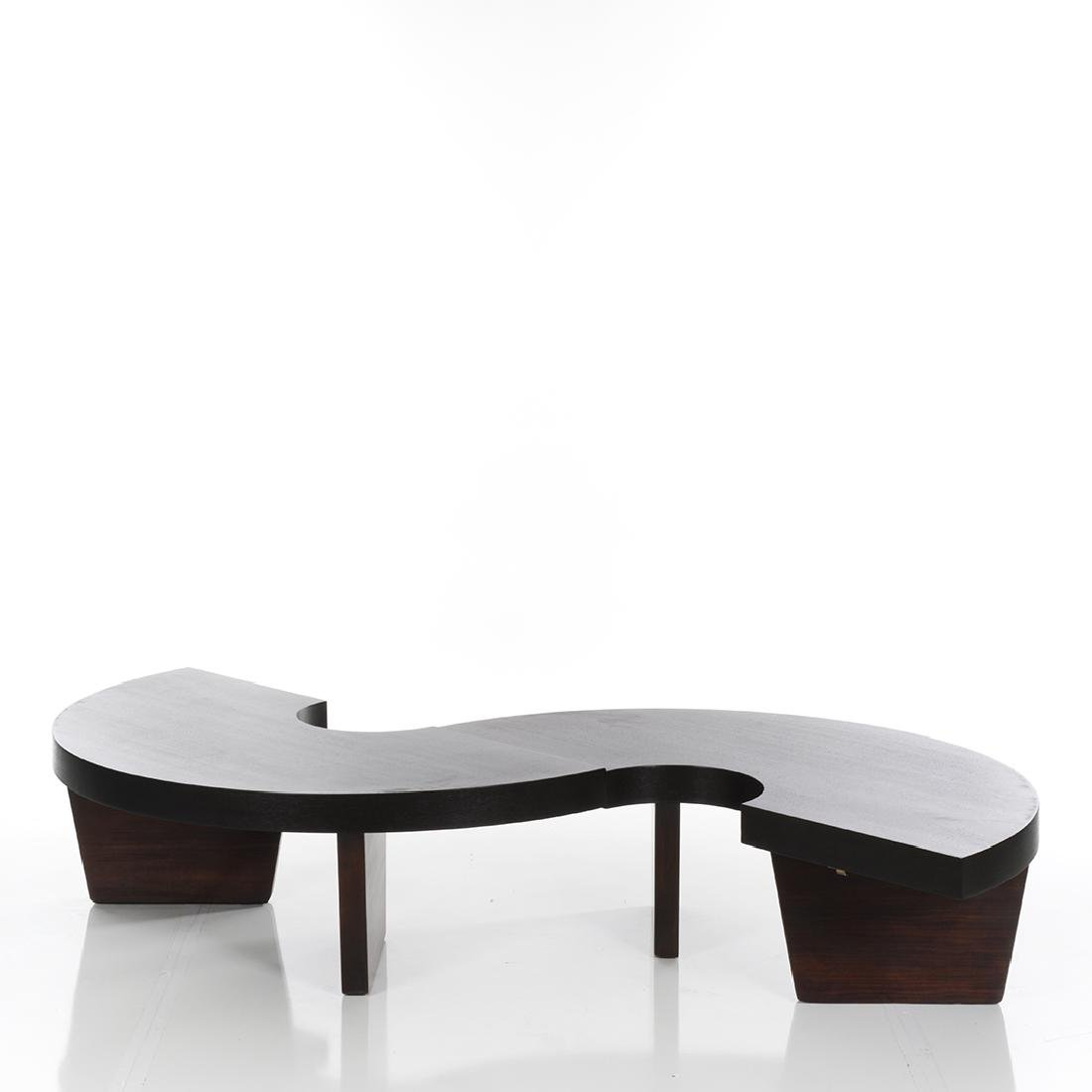 Harvey Probber Nuclear Coffee Table - 2